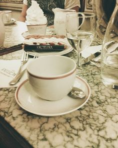Angelina's hot chocolate - Delphine Pham Tran