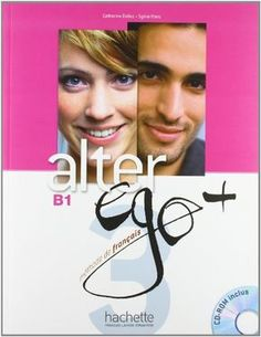 Alter Ego 3 - Application i-Pad - Alter Ego - Hachette Français Langue Etrangère Alter Ego A1, Word Puzzles, Spotify Playlist, Free Reading, Reading Books, Learn French, Business Management, Alters, Books To Read