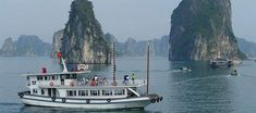 Ha Long Bay Vietnam Tours, North Vietnam, Vietnam Travel, Vietnam Cruise, Costa, Cat Ba Island, Travel Route, Cruise Travel, Ha Long Bay