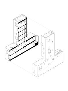 Cien House : By Pezo von Ellrichshausen Arquitectos