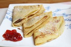 Homemade Crepes Are Easier Than You Think