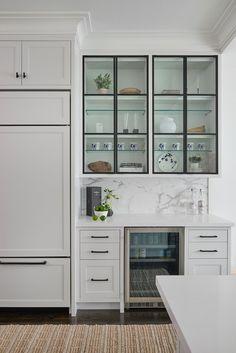 Home Interior Salas .Home Interior Salas Modern Kitchen Design, Interior Design Kitchen, Home Design, Home Decor Kitchen, Home Kitchens, Kitchen Ideas, Big Kitchen, Kitchen Trends, Kitchen Floor