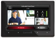 Control4 Video Intercom