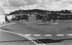 Bus Station 1990.