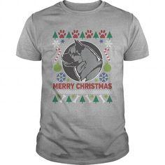 Akita Dog Breed Ugly Christmas Sweater Shirt #Akita