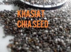 Manfaat Chia Seed: Superfood dari Nenek Moyang