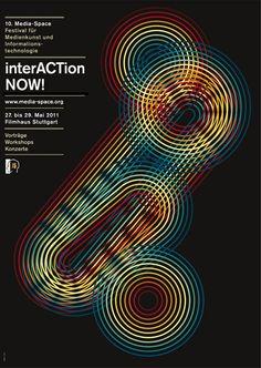 Poster by Studio Apfel Zet