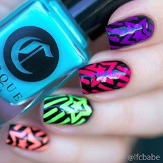 Instagram media lfcbabe #nail #nails #nailart