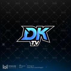 Letter Vector, Letter Logo, Initials Logo, Monogram Logo, Ravenclaw Logo, Gaming Banner, Esports Logo, Font Alphabet, Abstract Logo