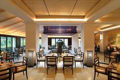 NAAM Thai Restaurant, acclaimed Thai cuisine at Grand Lapa Macau, by Mandarin Oriental Hotel Group