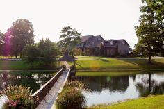 Stone Bridge Farms~Cullman Alabama Can't wait to get married here!! :)