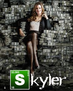 Breaking Bad Skyler White