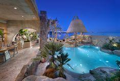Starry reflections light your way to poolside perfection: It's a world of thrills 24/7 at Kenshō Psarou  #kenshopsarou #psarou #psaroubeach #mykonos #hotel #luxuryhotel #luxury #beachdecor #summer #travel #greece #sea #vacation #beautiful #pool #greekislands #luxurylife #villa #cyclades #sun #luxuryvilla #beach #view #villalife #luxurytravel #wanderlust #boutiquehotel #beautifulhotels #vacation #travelblogger #designhotel #luxurydesign Mykonos Beach Hotel, Mykonos Hotels, Greece Hotels, Beach Hotels, Hotels And Resorts, Water Day, Luxury Rooms, Plunge Pool