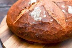brot selber backen - das fertige Brot