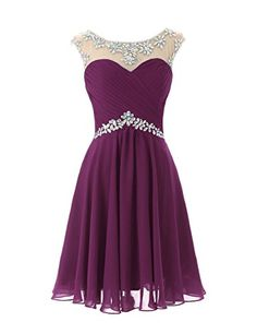 Dresstells Short Prom Dresses Sexy Homecoming Dress for Juniors Birthday Dress Grape Size 2 Dresstells http://www.amazon.com/dp/B00MFDQ3QA/ref=cm_sw_r_pi_dp_QhAmub0EJZXSR