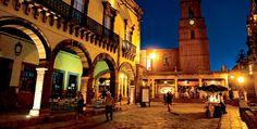 10 ciudades patrimonio para recorrer a pie: San Miguel de Allende, Guanajuato | México Desconocido