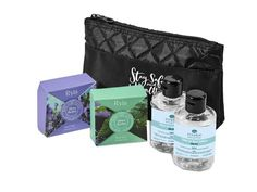 Eva & Elm Adeena Gift Set (PDC/C/V8J-H9JV0) Corporate Outfits, Shea Butter Soap, Toiletry Bag, Be Yourself Quotes, Cosmetic Bag, Bee, Gifts, Products, Honey Bees