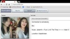 Chatroulette #01 - YouTube