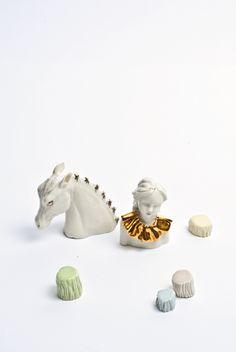 Céramiques - Camille Grosperrin