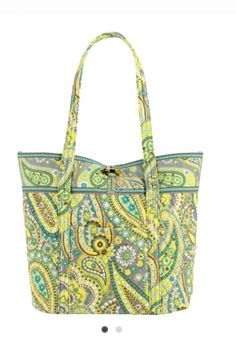 The Vera..Just bought to use as diaper bag! Lovee!!