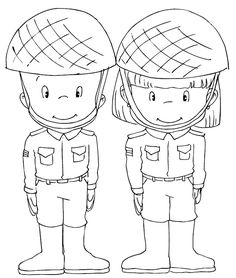 Free printable coloring pages for print and color, Coloring Page to Print , Free Printable Coloring Book Pages for Kid, Printable Coloring worksheet Coloring Pages To Print, Free Printable Coloring Pages, Coloring Book Pages, Coloring Pages For Kids, Veterans Day Coloring Page, Toddler Sunday School, Americana Crafts, Art N Craft, Cartoon Drawings