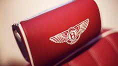 Bentley collaborates with top London mens grooming salon - Pankhurst bespoke Bentley stitching and leather