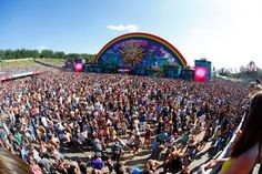 #Tomorrowland 2013 Announces First Three Acts