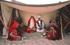 Saudi Arabia People | Bedouins