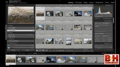 How to Use Lightroom 5 - Photography tips!