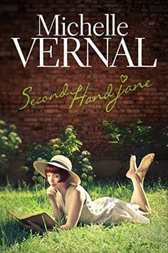 Second-Hand Jane by Michelle Vernal, http://smile.amazon.com/dp/B00INCPYEO/ref=cm_sw_r_pi_dp_bwMLub0KAFJSN