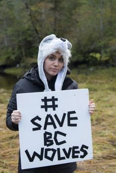 Miley Cyrus Confident Science Backs Her Support Of Ending B.C. Wolf Cull