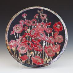 Terri Axness | Plates & Platters