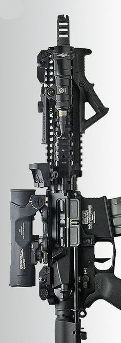 Airsoft hub is a social network that connects people with a passion for airsoft. Talk about the latest airsoft guns, tactical gear or simply share with others on this network M4 Carbine, Revolvers, Weapons Guns, Guns And Ammo, Custom Guns, Custom Ar, M4 Airsoft, Military Guns, Fire Powers