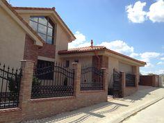 Terrace Design, Home Fashion, Exterior Design, Gazebo, Mansions, House Styles, Home Decor, Kiosk, Decoration Home