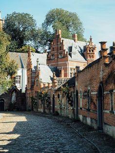 Visiter Anvers en un week-end - cityguide - que voir que faire? - blog voyage Lili in Wonderland