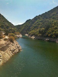 Lago San Domenico, Abruzzo