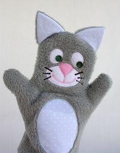Куклы-рукавички. Кукольный театр. Обсуждение на LiveInternet - Российский Сервис…