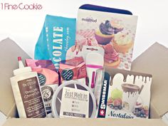 giveaway sweepstakes 1 Fine Cookie