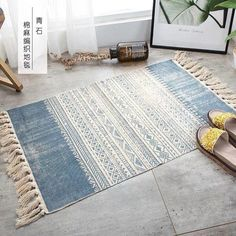 Fluffy Rug, Cheap Rugs, Geometric Rug, Estilo Retro, Throw Rugs, Floor Mats, Woven Rug, Small Rugs, Rugs On Carpet