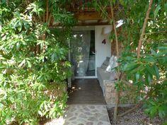 House nr 4 at Can Aisha