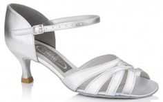 Freed Dance Steps WALTZ Ladies Ballroom Shoe | Strictly Ballroom Shoes | For the Latest in Online Ballroom Shoes