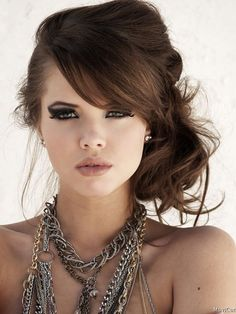 PROM HAIRSTYLES FOR 2014   January 27, 2014 Prom Hairstyles For Long Hairstyle 2014. The Many ...