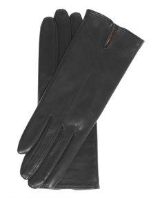 23daa3aa0 Fratelli Orsini Everyday Women's Italian Silk/Cashmere Lined Leather Gloves  #fashion #clothing #