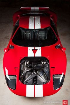 SCD Motors offers sports cars, race cars, barn finds, concept cars, one-offs and other significant automobiles for sale. Ford Gt40, Ford Mustang, Weird Cars, Cool Cars, Sport Cars, Race Cars, Inside Car, Chevy Camaro, Barn Finds