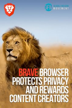 Brave Browser Protects Privacy, Blocks Ads and Trackers, and Rewards Content Creators | Global Freedom Movement