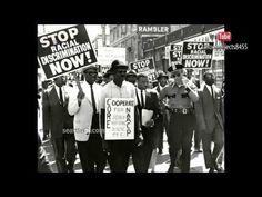 «Черные пантеры»: история радикального движения