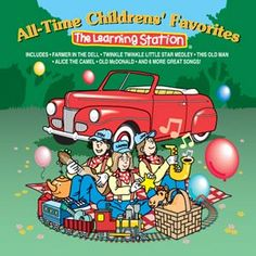 All-Time Childrens' Favorites Download - The Learning Station