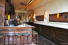 Beuchert's Saloon | www.partyista.com