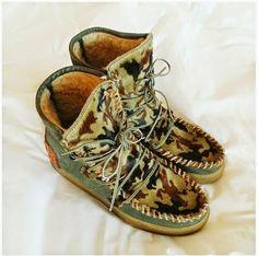 KARMA OF CHARME winter boots