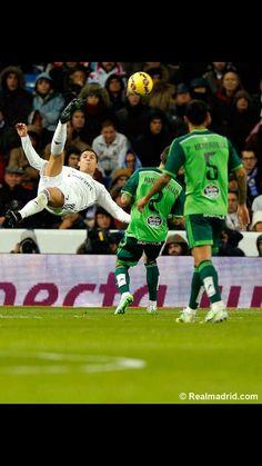 Cristiano Ronaldo Real Madrid vs Celta de Vigo Skill